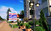 BANJA KOVILJAČA – Apartmani Vila Kovilje