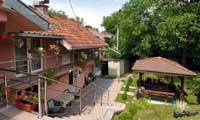 Vrnjačka Banja Apartmani Marina