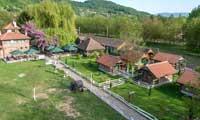 Sunčana reka Banja Koviljača