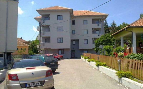 Vrnjačka Banja Apartmani Đurić