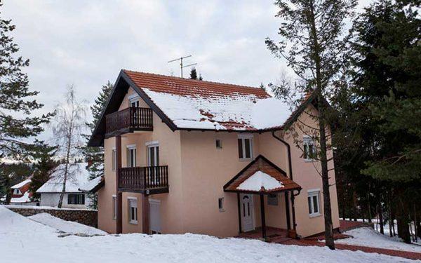 Apartmani Ivana Zlatibor