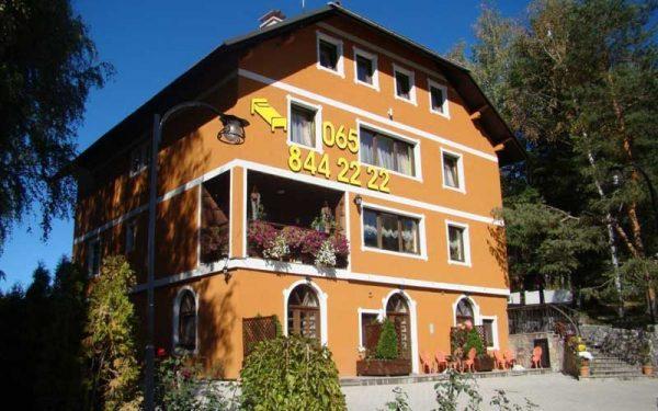 Vila Marić Zlatibor