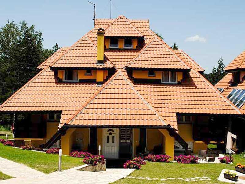 Vila Marina Divčibare