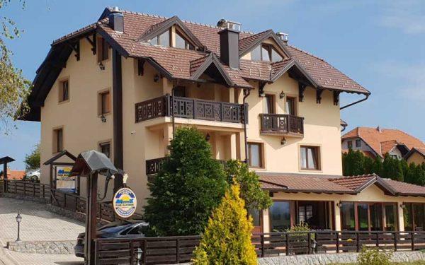 MONIX Club Zlatibor