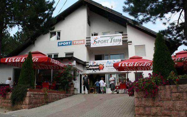 SPORT TRIM Zlatibor