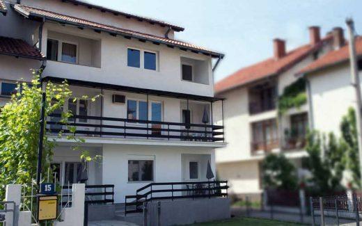 Apartmani Veličković Sokobanja