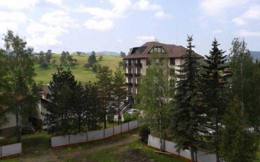 Zlatibor Hotel Dijamant