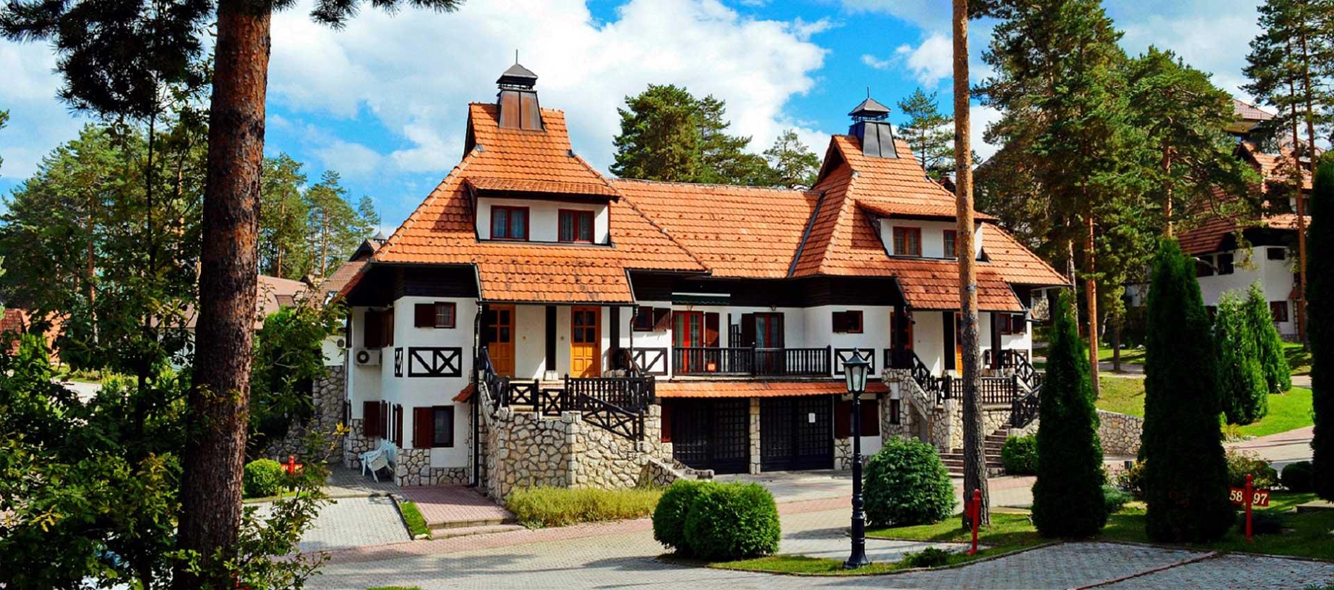Vaučeri za odmor u Srbiji