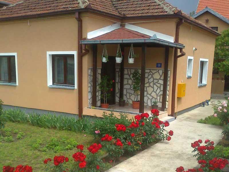 Vrnjačka Banja Vila Biljana