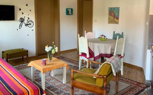 Zlatibor Apartman Eli
