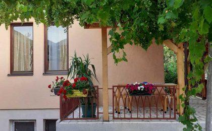 Vranje - Apartman Jelica