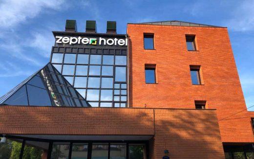 BAJINA BAŠTA – Zepter Drina Hotel