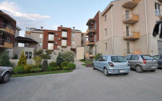 Vrnjačka Banja - Apartmani Raj