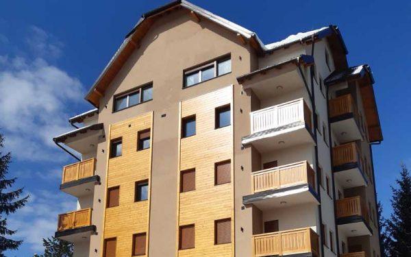 Zlatibor - Apartman TAMARIS